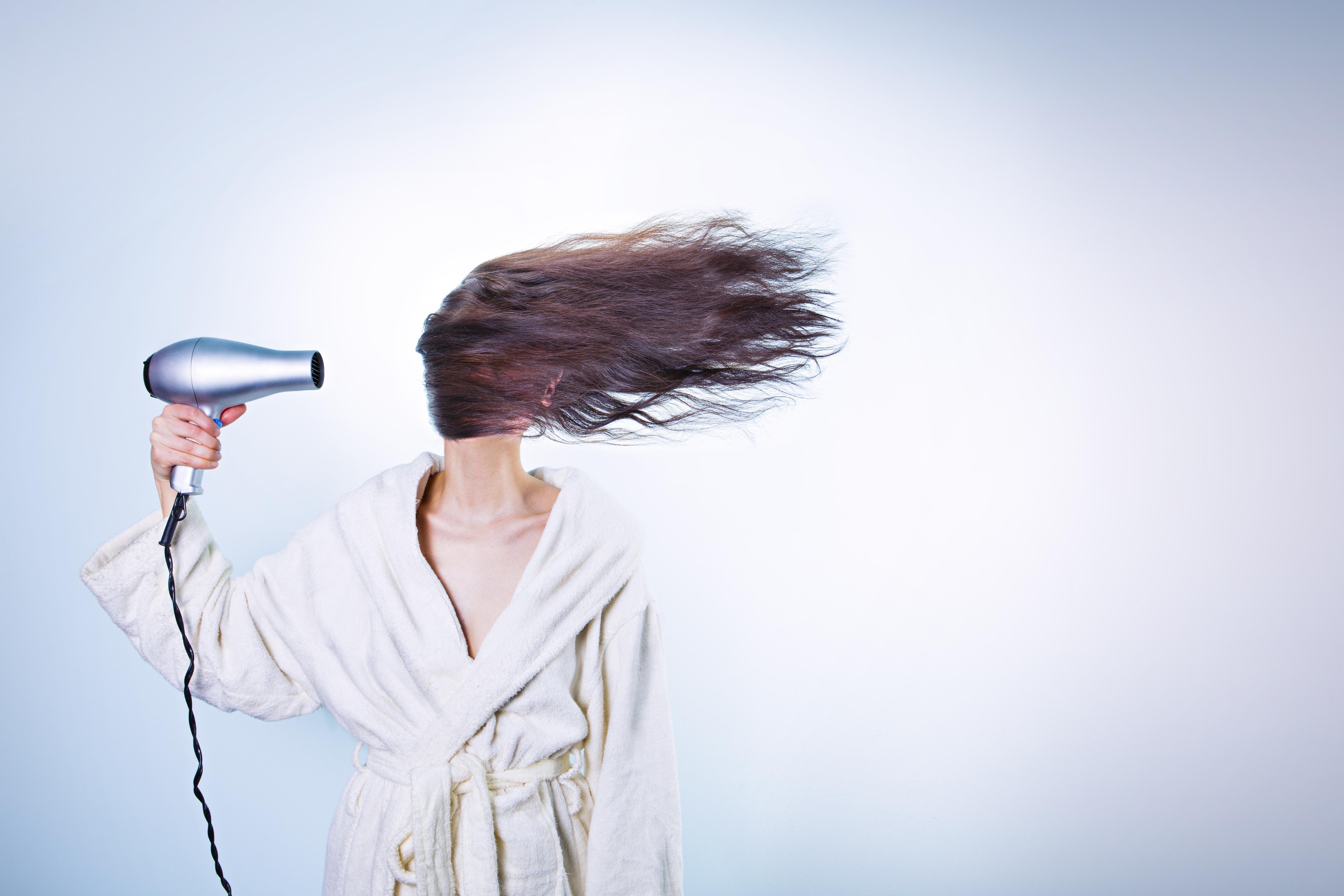 frisörer hårvård åmål