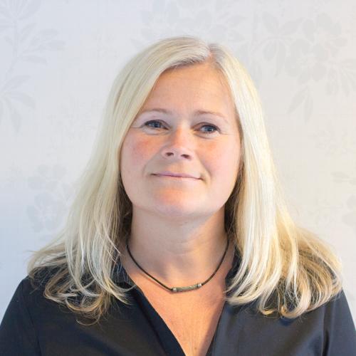 Ulrika Abrahamsson